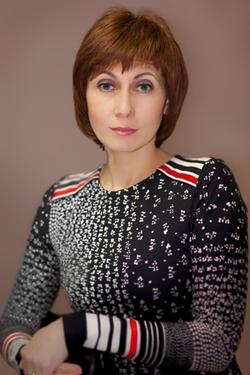 Гудович Оксана Николаевна