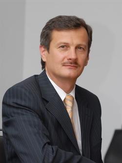 Высоцкий Олег Федорович