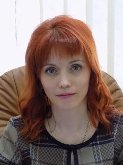 Пархоменко Жанна Юрьевна