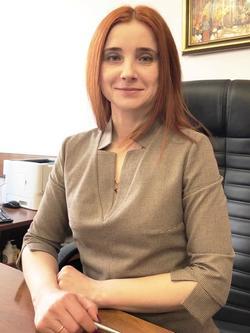 Пономаренко Елена Анатольевна