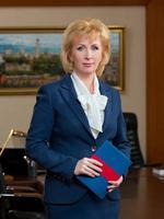 Жукова Елена Михайловна