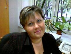 Денщик Ирина Юрьевна