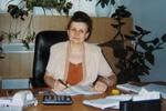 Кузнецова Евдокия Михайловна