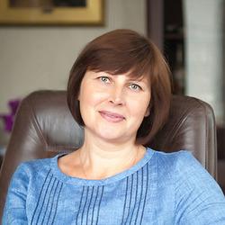 Гадомская Татьяна Ивановна