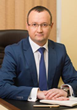 Цымбал Максим Петрович