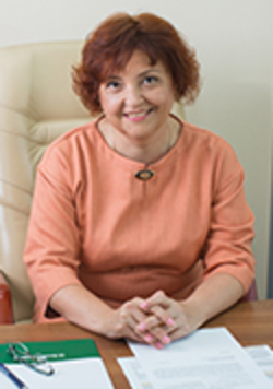 Коваленок Людмила Владимировна