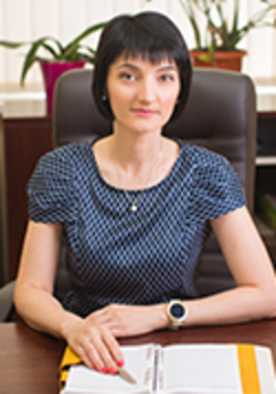 Нетребко Елена Анатольевна
