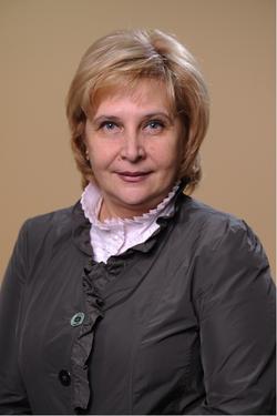 Калиновская Наталья Николаевна