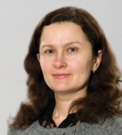 Гурина Наталия Александровна