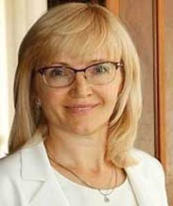 Шевченко Оксана Викторовна