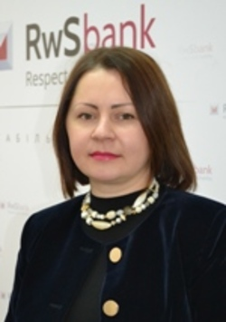 Васьковская Валентина Петровна