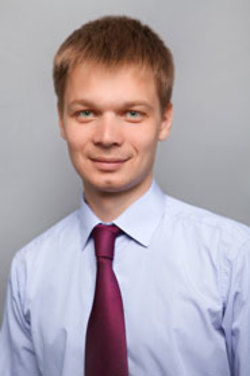 Болтик Олег Станиславович