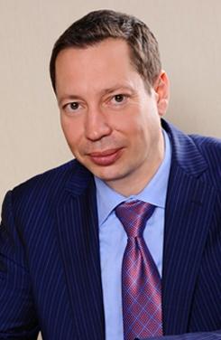 Шевченко Кирилл Евгеньевич