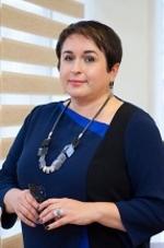 Савощенко Тамара Юрьевна