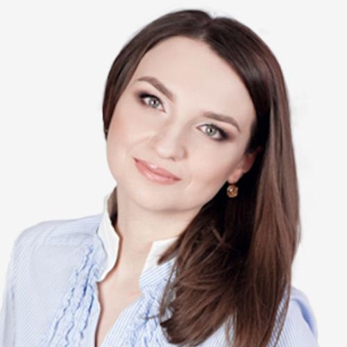 Староминська Ірина Олександрівна