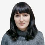 Семенова Ира Джемаловна