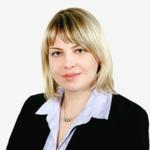 Акуленко Юлия Юрьевна