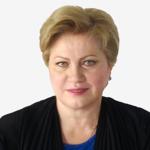 Алексеева Ольга Викторовна