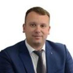 Кошеленко Константин Борисович