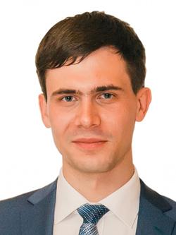 Пасенко Александр Анатольевич