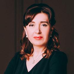 Долженко Ольга Владимировна