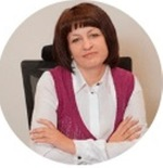 Крашенинникова Наталья Альбертовна