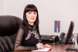 Лишнянская Лилия Юрьевна