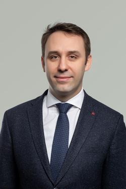 Яковенко Константин Николаевич