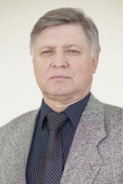 Бурмака Николай Алексеевич