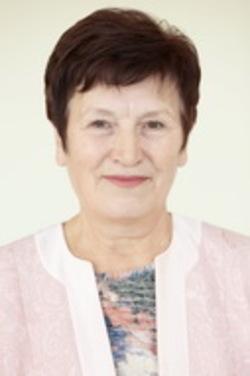 Седнивець Любовь Николаевна