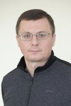 Тарасовец Юрий Николаевич