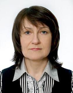 Легостева Елена Васильевна