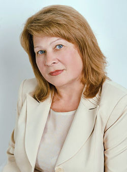 Корнева Ирина Юрьевна
