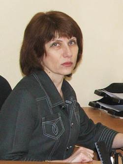 Ермолаева Ирина Григорьевна