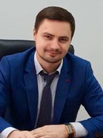 Овсянников Дмитрий Юрьевич
