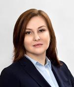 Боравлева Елена Леонидовна