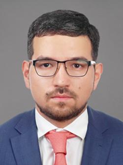 Мухамед-Рахимов Алибек Уразович