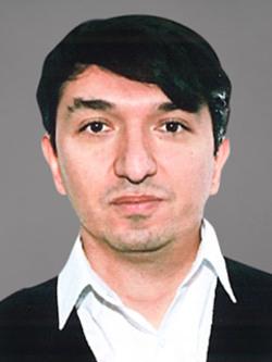 Дугашев Сахильжан Маликович
