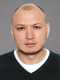 Бекенев Тимур Мухтарович