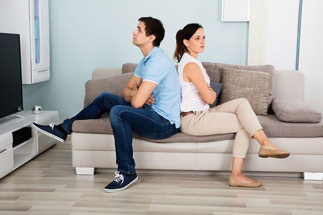 права гражданской жены на имущество