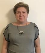 Бурдина Елена Михайловна