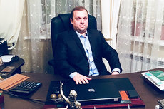 """Адвокатское бюро """"Гаркуша и партнеры"""""""