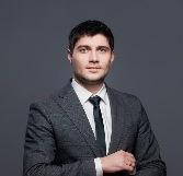 Григель Андрей Валерьевич