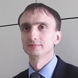 Мандриченко Владимир