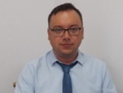 Гарбовский Юрий Иванович