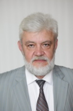 Згоник Сергей Владимирович