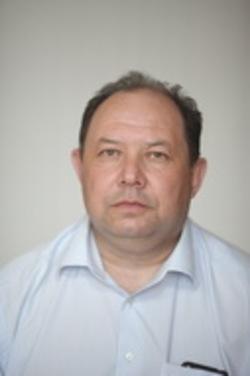 Рыженко Геннадий Анатольевич