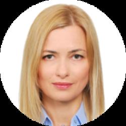 Мецгер Юлия