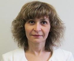 Анохина Виктория Анатольевна