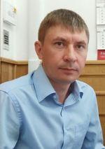 Ордынский Владимир Анатольевич